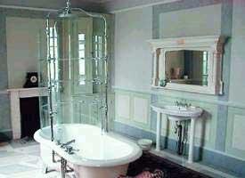 Ванной комнаты дизайн ванной комнаты