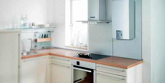 Аксессуары для проточных водонагревателей Stiebel Eltron.