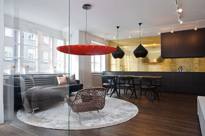 The Peculiarity Of Interior Design Market Is That Consumers Do Not Want To Get A Template Option And An Individual Project Taking Into Account All