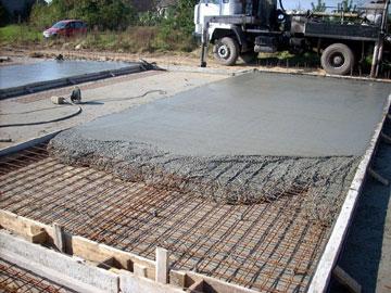 олен бетон прайс