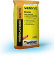 weber.vetonit easy fix